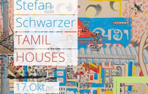 Stefan Schwarzer TAMIL HOUSES