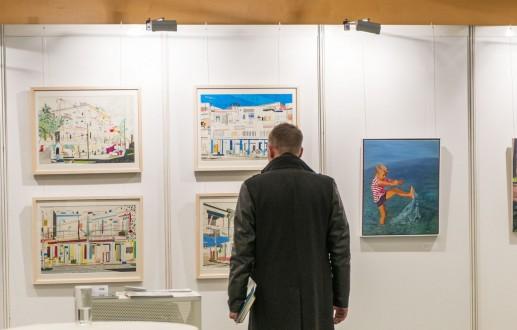 HAL ART Kunstmesse